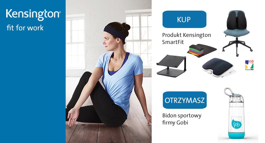 Kensington Smartfit