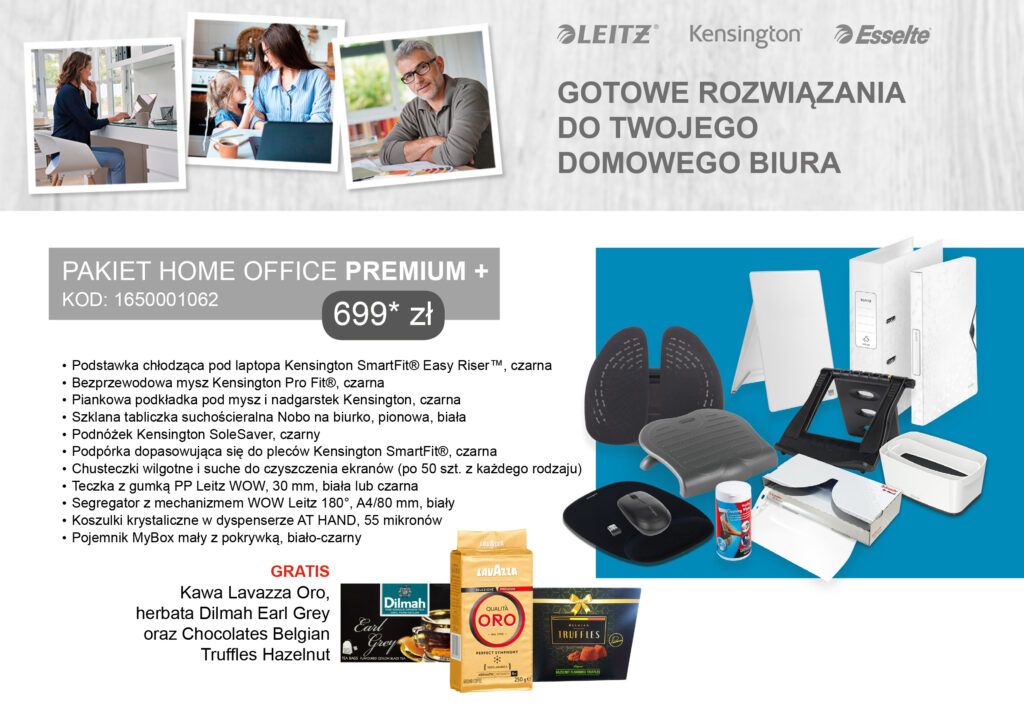 home office esselte 3